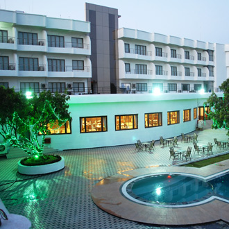 Pluz Resort, Silvassa
