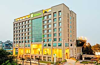 Holiday Inn, Amritsar