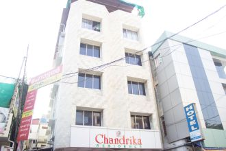 Chandrika Residency