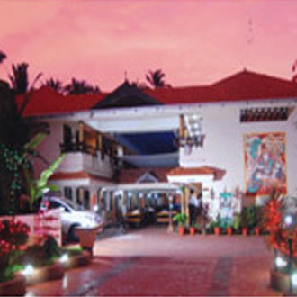 Guruvayoor Resorts
