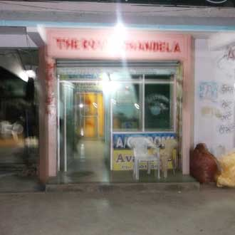 Hotel Royal Chandela
