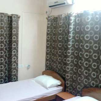 Oindrilla Service Apartment - Sector 2