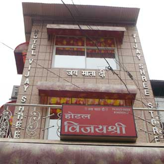 Hotel Vijay Shree