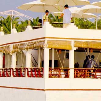 Leela Backwaters Pvt Ltd