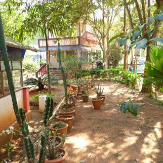 Yelagiri Residency Mathura Resort