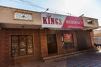 Kings  Residency