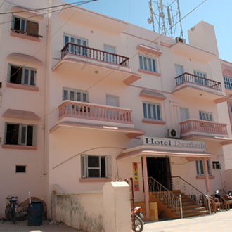 Hotel Dwarkesh