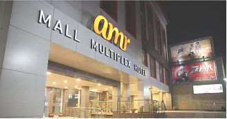 Amr - The Mall Cum Multiplex Hotel
