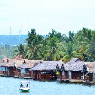 Lake Port Backwaters