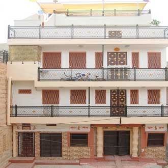 Shyam Palace Guest House