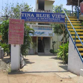 Tina Blue View Lodge