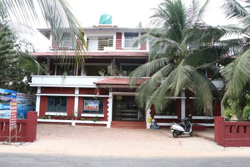 Gajanan Resort