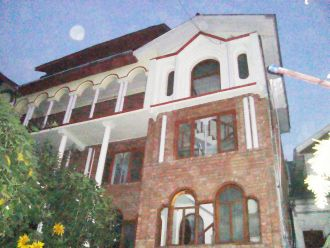 Kashmir City Center Guest House