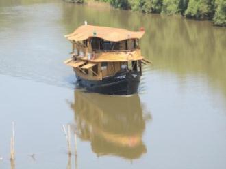 Goan Pleasure Houseboat