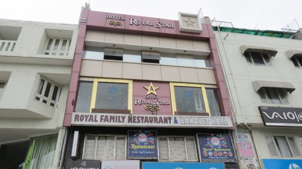 Hotel Royal Star