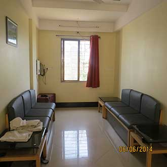 Hotel Ashish Deluxe in Kolhapur