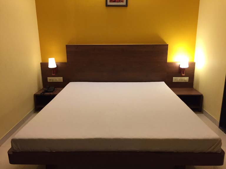 Hotel R.B Residency in Surat