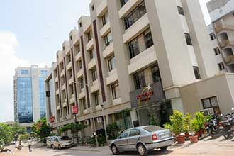 Platinum Residency in Ahmedabad