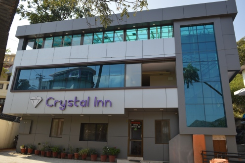 Crystal Inn in Mount Abu
