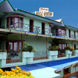 Hotel Hillview