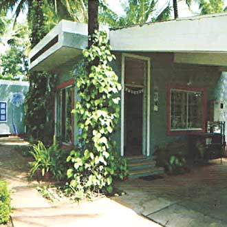 K.d.cottages Home Stay