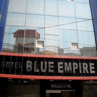 Hotel Blue Empire