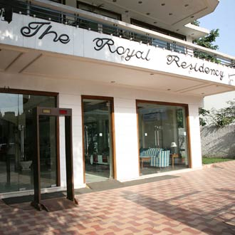 The Royal Residency Hotel
