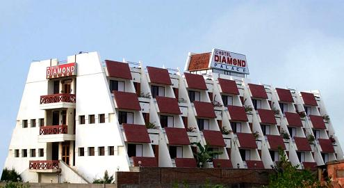 Hotel Diamond Palace