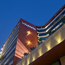 Vivanta by Taj Begumpet