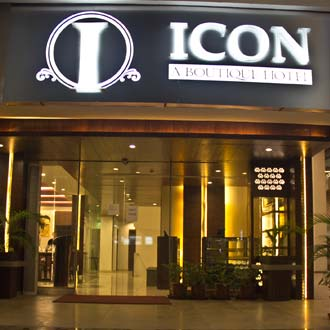 Icon Hotel (a Boutique Hotel)