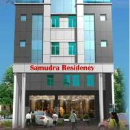 Samudra Residency,Behind Chennai central railway station