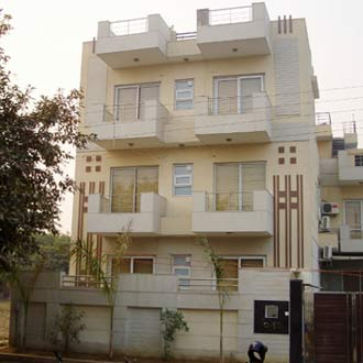 Krishna Residency, Gurgaon