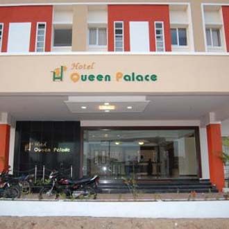 Hotel Queen Palace