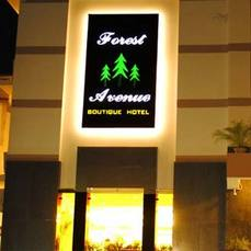Hotel Forest Avenue