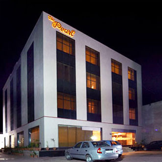 The Pearl, Chandigarh