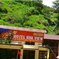 Hotel Him View