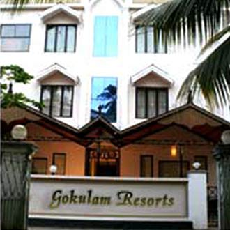 Gokulam Resorts