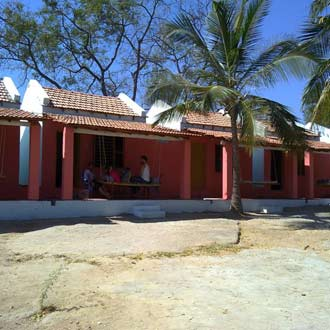 Gowri Guest House