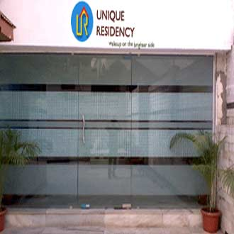 Hotel Unique Residency