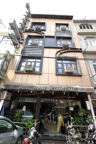 Hotel Pahwa International