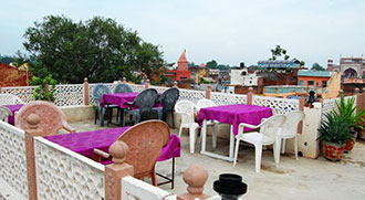 Hotel Sai Palace booking