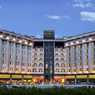 Four Points By Sheraton, Visakhapatnam, Visakhapatnam