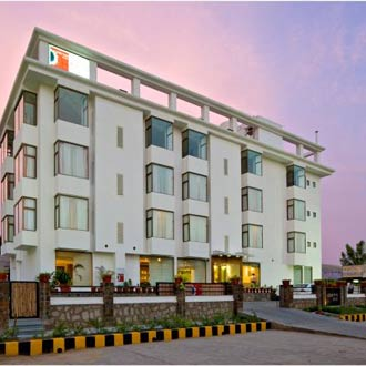 Lemon Tree Hotel, Alwar