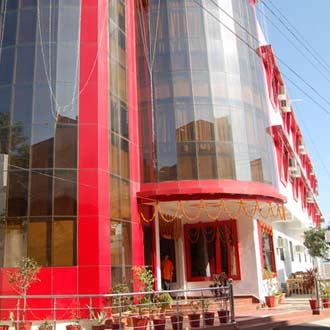 Hotel The Pariwal