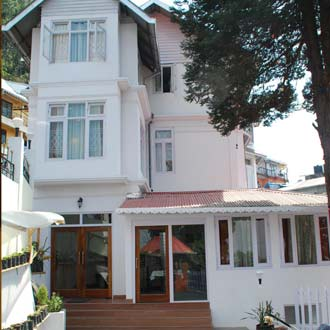 Villa Everest Hotel