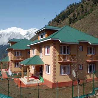 Paristaan Resorts