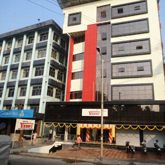 Hotel Veenu International