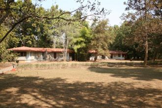 Royal Tiger Resort (kanha)