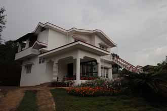 Anugraha Home Stay