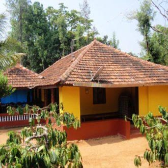 Bee Hive Home Stay